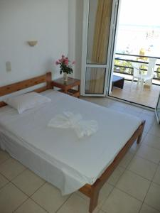 Poseidon Hotel, Hotels  Heraklio Town - big - 64