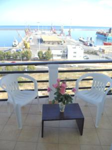 Poseidon Hotel, Hotels  Heraklio Town - big - 14