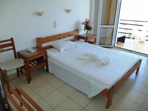 Poseidon Hotel, Hotels  Heraklio Town - big - 15