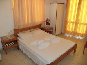 Poseidon Hotel, Hotels  Heraklio Town - big - 65