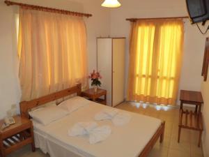 Poseidon Hotel, Hotels  Heraklio Town - big - 67