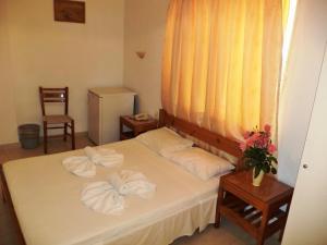 Poseidon Hotel, Hotels  Heraklio Town - big - 10