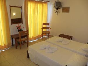 Poseidon Hotel, Hotels  Heraklio Town - big - 11