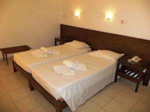 Poseidon Hotel, Hotels  Heraklio Town - big - 37
