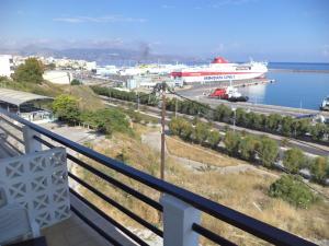 Poseidon Hotel, Hotels  Heraklio Town - big - 12