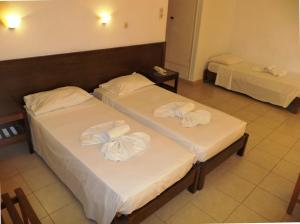 Poseidon Hotel, Hotels  Heraklio Town - big - 68