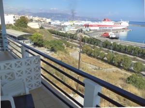 Poseidon Hotel, Hotels  Heraklio Town - big - 69