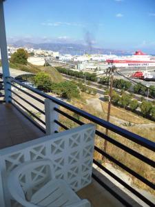 Poseidon Hotel, Hotels  Heraklio Town - big - 62