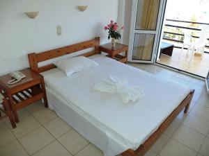 Poseidon Hotel, Hotels  Heraklio Town - big - 3
