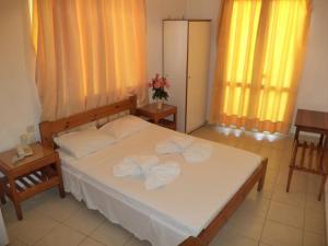 Poseidon Hotel, Hotels  Heraklio Town - big - 8