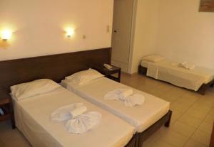 Poseidon Hotel, Hotels  Heraklio Town - big - 4