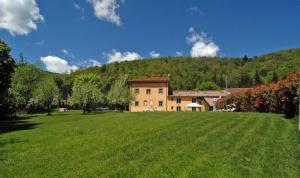 Villa Le Panche Pontepetri.Villa Le Panche Villa Pontepetri