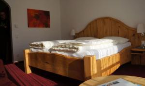 Hotel Rockenschaub - Mühlviertel, Отели  Либенау - big - 11