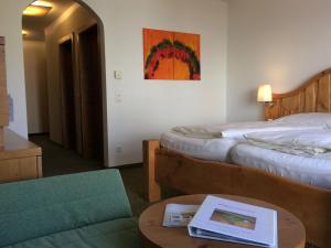 Hotel Rockenschaub - Mühlviertel, Отели  Либенау - big - 12