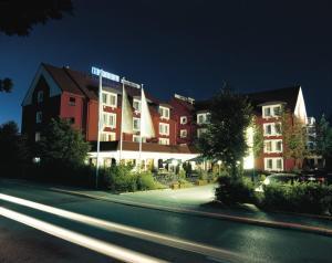 Hotel Ara, Szállodák  Ingolstadt - big - 14