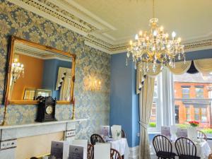 Barton Villa, Гостевые дома  Dukinfield - big - 54