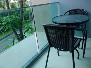 The Heaven at Star Hill Condo, Appartamenti  Chiang Mai - big - 53