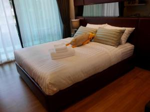 The Heaven at Star Hill Condo, Appartamenti  Chiang Mai - big - 56
