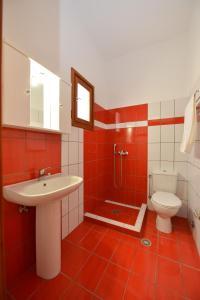 Motivo, Apartments  Kastron - big - 3