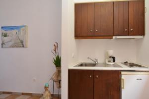 Motivo, Apartments  Kastron - big - 6