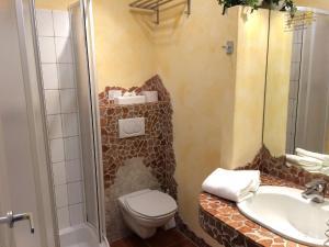 Hotel Rockenschaub - Mühlviertel, Отели  Либенау - big - 16