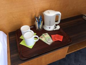 Hotel Rockenschaub - Mühlviertel, Отели  Либенау - big - 18