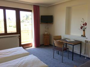 Hotel Rockenschaub - Mühlviertel, Отели  Либенау - big - 19