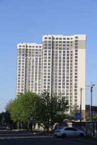 Solo Apartment Virmenska, Apartmány  Kyjev - big - 20