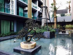 The Heaven at Star Hill Condo, Appartamenti  Chiang Mai - big - 71