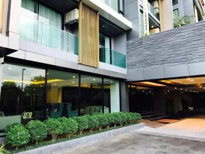 The Heaven at Star Hill Condo, Appartamenti  Chiang Mai - big - 75