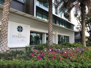 The Heaven at Star Hill Condo, Appartamenti  Chiang Mai - big - 98