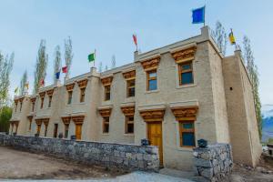 Ladakh Sarai Resort, Курортные отели  Лех - big - 30