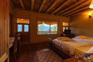 Ladakh Sarai Resort, Курортные отели  Лех - big - 34