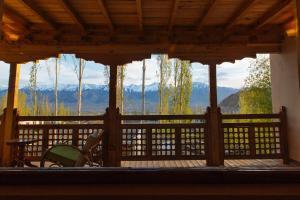 Ladakh Sarai Resort, Курортные отели  Лех - big - 35