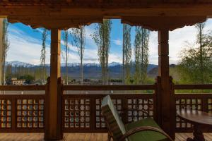 Ladakh Sarai Resort, Курортные отели  Лех - big - 36
