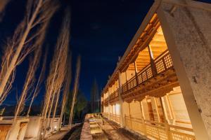 Ladakh Sarai Resort, Курортные отели  Лех - big - 38