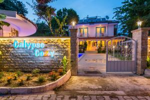 Calypso Cozy - Adult Only, Hotels  Dalyan - big - 37