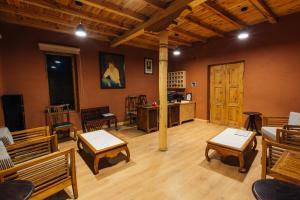 Ladakh Sarai Resort, Курортные отели  Лех - big - 39