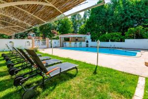 Calypso Cozy - Adult Only, Hotels  Dalyan - big - 46