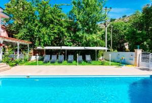 Calypso Cozy - Adult Only, Hotels  Dalyan - big - 38