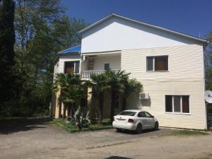 Отель Кусочек Рая, Вардане