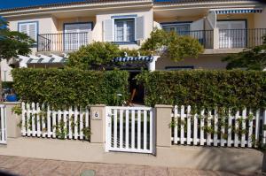 LW Los Cabosos 6, Dovolenkové domy  Pasito Blanco - big - 14