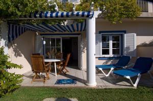 LW Los Cabosos 6, Ferienhäuser  Pasito Blanco - big - 11