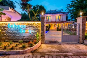 Calypso Cozy - Adult Only, Hotels  Dalyan - big - 28