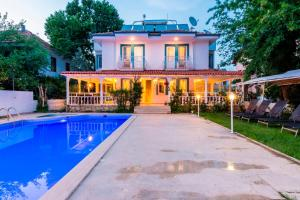 Calypso Cozy - Adult Only, Hotels  Dalyan - big - 22
