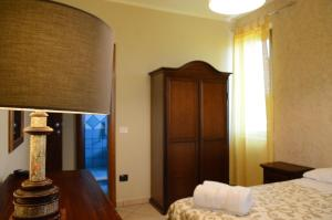 Villa D'Aquino, Bed & Breakfasts  Tropea - big - 33