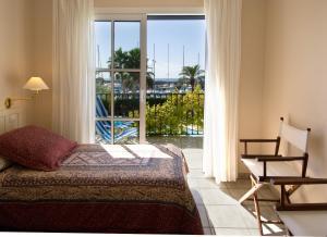 LW Los Cabosos 6, Ferienhäuser  Pasito Blanco - big - 7