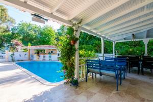 Calypso Cozy - Adult Only, Hotels  Dalyan - big - 39
