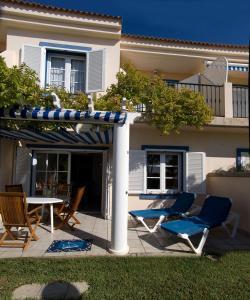 LW Los Cabosos 6, Dovolenkové domy  Pasito Blanco - big - 4