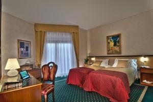Hotel Terme Augustus, Hotely  Montegrotto Terme - big - 7